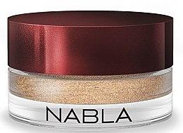 Düfte, Parfümerie und Kosmetik Cremige Lidschatten - Nabla Cream Eyeshadow