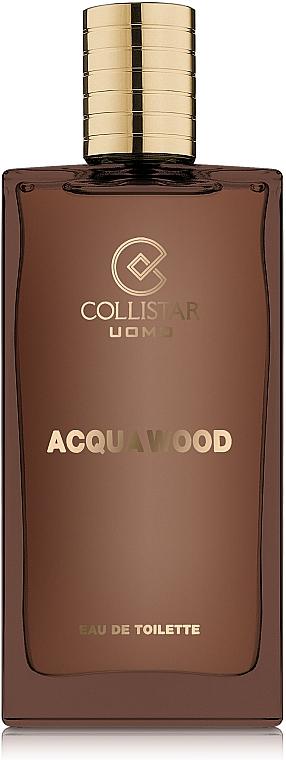 Collistar Acqua Wood - Eau de Toilette