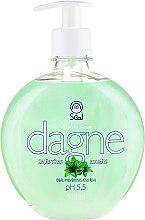 Düfte, Parfümerie und Kosmetik Flüssigseife mit grünem Tee - Seal Cosmetics Dagne Liquid Soap