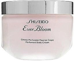 Düfte, Parfümerie und Kosmetik Shiseido Ever Bloom - Körpercreme