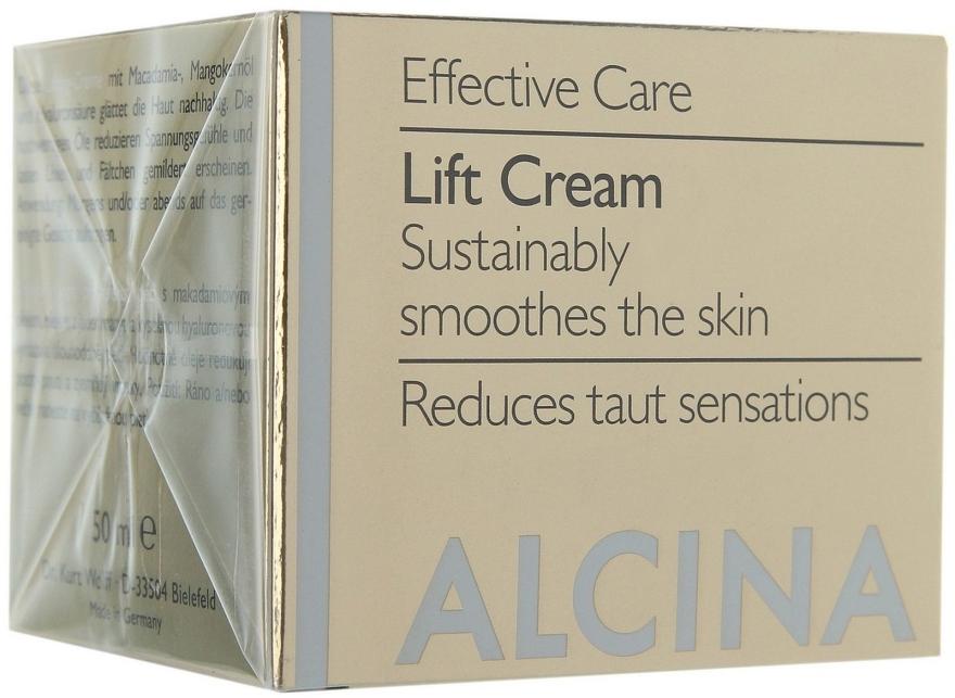 E Lifting-Creme mit Anti-Falten-Effekt - Alcina E Lifting Creme — Bild N1