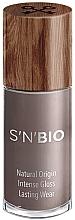 Düfte, Parfümerie und Kosmetik Nagellack - S'N'Bio