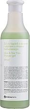 Düfte, Parfümerie und Kosmetik Duschgel mit Aloe und Teebaumöl - Botanicapharma Gel