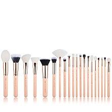 Düfte, Parfümerie und Kosmetik Make-up Pinselset T442 20 St. - Jessup