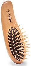 Düfte, Parfümerie und Kosmetik Bartbürste - Men Rock Beard Brush