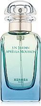 Düfte, Parfümerie und Kosmetik Hermes Un Jardin Apres la Mousson - Eau de Toilette
