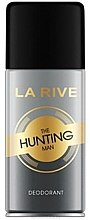 Düfte, Parfümerie und Kosmetik La Rive The Hunting Man - Deospray