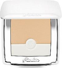 Düfte, Parfümerie und Kosmetik Kompaktpuder - Guerlain Blanc De Perle Brightening Compact Foundation