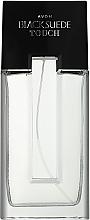 Düfte, Parfümerie und Kosmetik Avon Black Suede Touch - Eau de Toilette