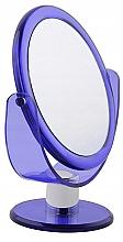 Düfte, Parfümerie und Kosmetik Doppelseitiger Standspiegel 499766, violett - Inter-Vion