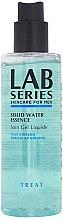 Düfte, Parfümerie und Kosmetik Feuchtigkeitsspendende Gesichtsessenz - Lab Series Solid Water Essence