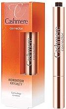 Düfte, Parfümerie und Kosmetik Gesichts-Concealer - Dax Cashmere Corrector Camouflage Concealer