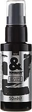 Düfte, Parfümerie und Kosmetik Haarspray für hochglänzenden Finish - Toni&Guy Get A Grip Prep Spray