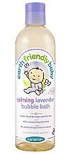 Düfte, Parfümerie und Kosmetik Beruhigendes Schaumbad Lavender für empfindliche Babyhaut - Earth Friendly Baby Calming Lavender Bubble Bath
