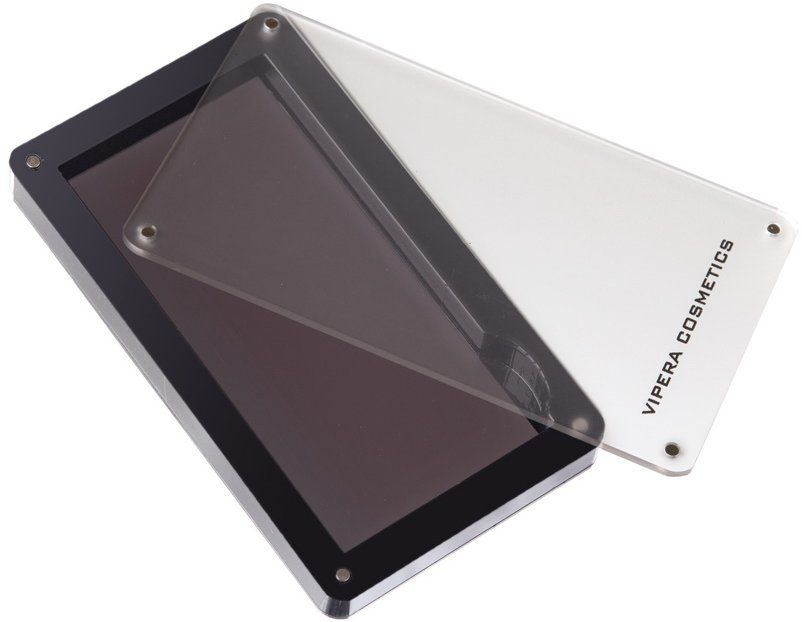Leere Magnet-Palette - Vipera Magnetic Play Zone Medium Satin Palette — Bild N3