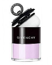 Düfte, Parfümerie und Kosmetik Loser Gesichtspuder - Givenchy Prisme Libre Travel