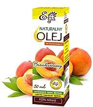 Düfte, Parfümerie und Kosmetik Natürliches Pfirsichkernöl - Etja Natural Oil