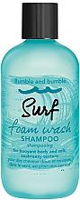 Düfte, Parfümerie und Kosmetik Shampoo mit einem Strand-Effekt - Bumble and Bumble Surf Foam Spray Blow Dry