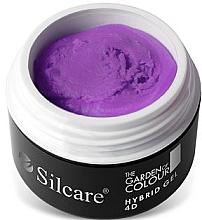 Düfte, Parfümerie und Kosmetik 4D UV/LED Gel für Nageldesign - Silcare The Garden of Colour Hybrid Gel 4D