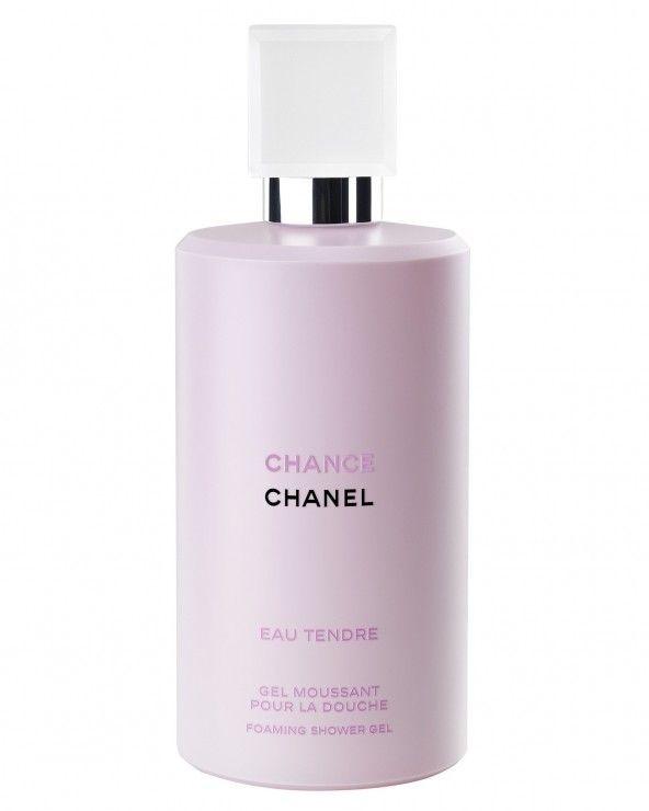 Chanel Chance Eau Tendre - Schäumendes Duschgel — Bild N1