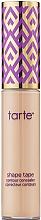 Düfte, Parfümerie und Kosmetik Konturierender Gesichtsconcealer - Tarte Cosmetics Shape Tape Contour Concealer