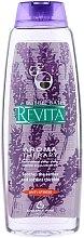 Düfte, Parfümerie und Kosmetik Entspannender Badeschaum mit Ylang-Ylang, Lavendel und Patschuliöl - Bulgarian Rose Revita Aroma Therapy