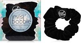 Düfte, Parfümerie und Kosmetik Haargummi schwarz - Invisibobble Sprunchie True Black