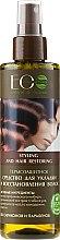 Düfte, Parfümerie und Kosmetik Thermoschutzendes Haarspray zur Styling und Haarwiederherstellung - ECO Laboratorie Styling and Hair Restoring