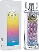 Düfte, Parfümerie und Kosmetik Parfums Parour Miss Lomani Diamonds - Eau de Parfum
