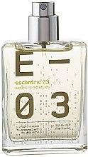 Düfte, Parfümerie und Kosmetik Escentric Molecules Escentric 03 - Eau de Toilette (3 x Nachfüllung)