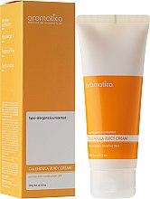 Düfte, Parfümerie und Kosmetik Feuchtigkeitsspendende Gesichtscreme für trockene Haut - Aromatica Calendula Juicy Cream