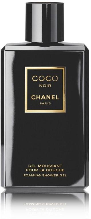 Chanel Coco Noir - Schäumendes Duschgel — Bild N1