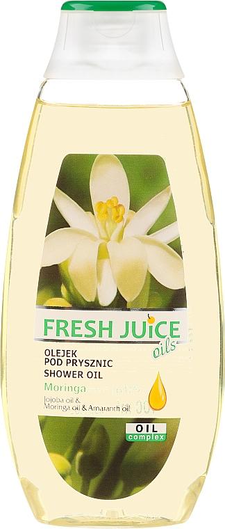 Duschöl mit Moringa - Fresh Juice Shower Oil Moringa
