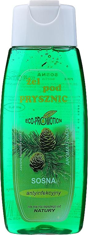 Duschgel mit Kiefernduft - Jadwiga Aromaterapia Pine Shower Gel