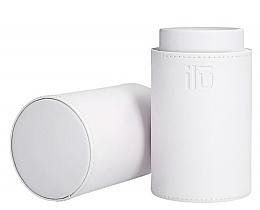 Düfte, Parfümerie und Kosmetik Pinsel-Etui 22,5x7 cm, weiß - Ilu White Brush Tube