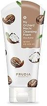 Düfte, Parfümerie und Kosmetik Gesichtsreinigungsschaum mit Sheabutter - Frudia My Orchard Shea Butter Mochi Cleansing Foam