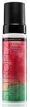 Düfte, Parfümerie und Kosmetik Bronzierende Gesichtsmousse mit Wassermelonen-Duft - St.Tropez Self Tan Classic Watermelon Infusion Mousse