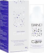 Düfte, Parfümerie und Kosmetik Anti-Aging Gesichtscreme für Mischhaut - Bandi Professional Anti-aging Cream For Combination Skin