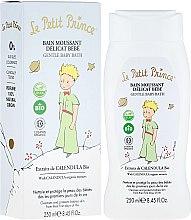 Düfte, Parfümerie und Kosmetik Mildes Badegel für Babys mit Bio Calendula - Le Petit Prince Gentle Baby Bath