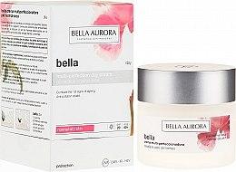 Düfte, Parfümerie und Kosmetik Revitalisierende Anti-Aging-Gesichtscreme - Bella Aurora Multi-Perfection Day Cream Dry Skin