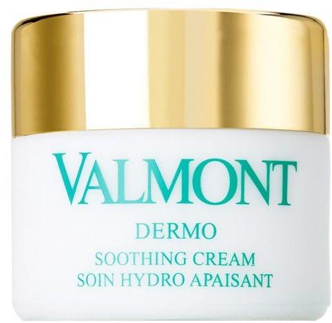 Beruhigende und feuchtigkeitsspendende Gesichtscreme - Valmont Soothing Cream — Bild N1