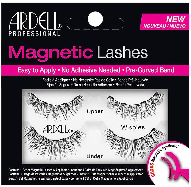 Magnetische Wimpern - Ardell Magnetic Strip Lash Wispies