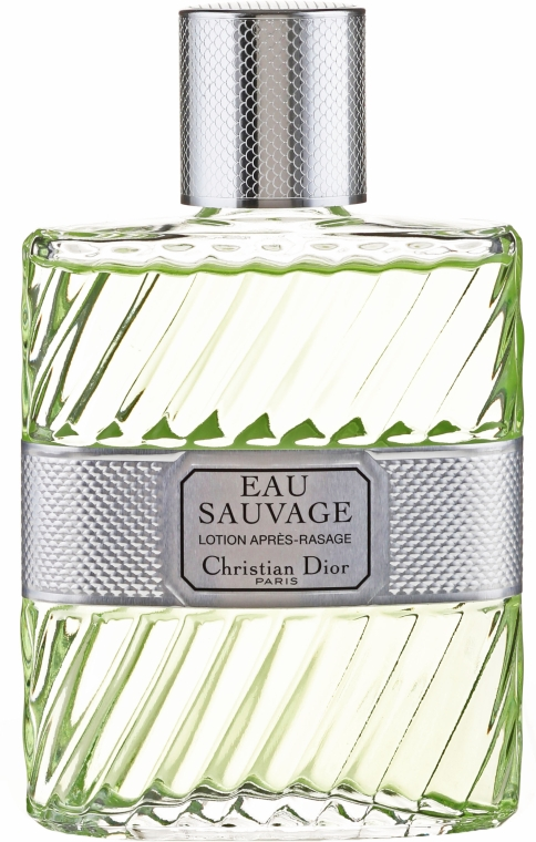 Dior Eau Sauvage - After Shave Lotion