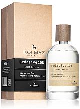 Düfte, Parfümerie und Kosmetik Kolmaz Sedative 108 - Eau de Parfum