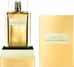 Düfte, Parfümerie und Kosmetik Narciso Rodriguez Santal Musc Intense - Eau de Parfum