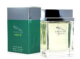 Düfte, Parfümerie und Kosmetik Jaguar Vision II - Eau de Toilette