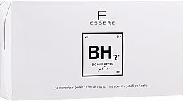 Düfte, Parfümerie und Kosmetik Regenerierende und stärkende Haarampullen für schwaches und strapaziertes Haar 30 St. - Essere Bio Hair Regen