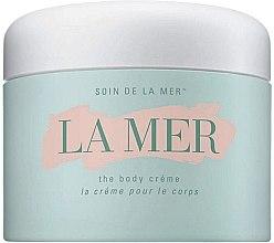 Düfte, Parfümerie und Kosmetik Körpercreme - La Mer Soin De La Mer Body Cream