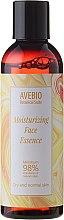 Düfte, Parfümerie und Kosmetik Feuchtigkeitsspendende Gesichtsessenz - Avebio Moisturizing Face Essence