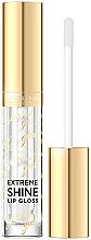 Düfte, Parfümerie und Kosmetik Lipgloss - Eveline Cosmetics Glow & Go Extreme Shine Lip Gloss